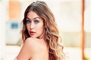 Beautiful Model Gigi Hadid Wallpapers