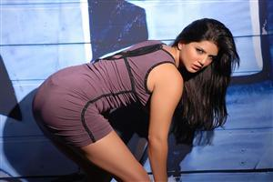 Beautiful Model Sunny Leone Photo