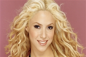Beautiful Shakira English Singer Celebrity HD Photo