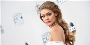 Model Gigi Hadid Full HD Wallpaper