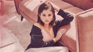 Selena Gomez 5K Wallpapers