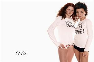 T.A.T.U. was a Russian music du