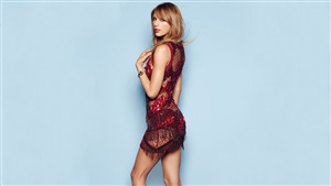 Taylor Swift 4K Wallpaper
