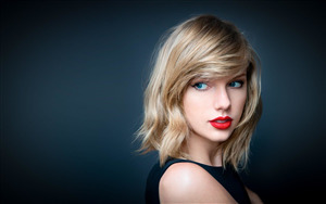Taylor Swift Beautiful American Singer Wallpaper