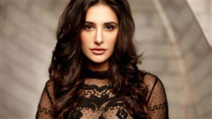 Nargis Fakhri 4K Wallpaper