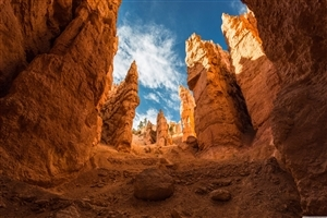 Bryce Canyon National Park in USA Travel Wallpaper