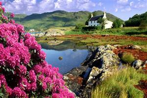 Scotland Nature Lanscape Wallpapers