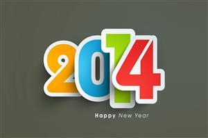 2014 Latest Happy New Year Holidays Images