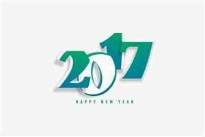 2017 New Year HD Image