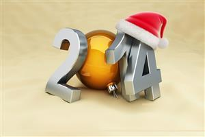 Christmas 2014 Latest New Happy New Year Wallpapers