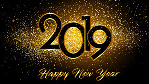 2019 New Year 4K Wallpapers  HD Wallpapers