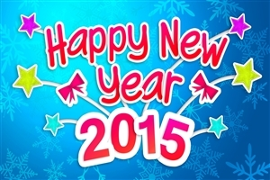 New HD 3D Happy New Year Images