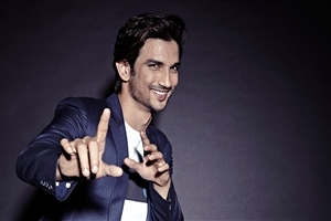 Actor Sushant Singh Rajput HD Photo
