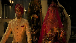 Aditya Roy Kapur Wedding with Alia Bhatt in Film Kalank 2019
