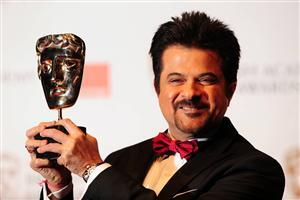 Anil Kapoor With Awards