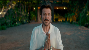 Anil Kapoor in 2019 Film Total Dhamaal