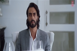 Arjun Rampal as Kabir in Upcoming Bollywood Hindi Film Roy HD New Wallpaper