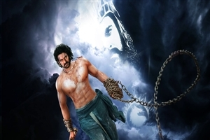 Baahubali 2 Movie HD Wallpapers