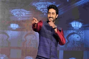 Bollywood Actor Abhishek Bachchan HD Wallpapers