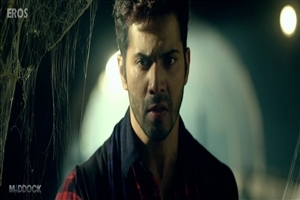 Famous Bollywood Actor Varun Dhawan in Badlapur Hindi Movie Wallpaper