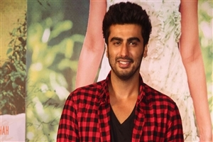 Famous and Popular Arjun Kapoor Bollywood Smart Actor HD Wallpaper