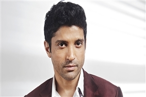 Farhan Akhtar Bollywood Actor HD Wallpapers