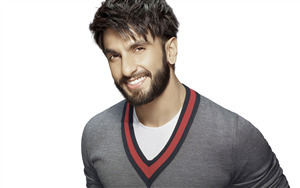 Handsome Pic of Ranveer Singh