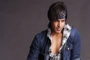 Indian Film Actor Vivek Oberoi Wallpaper
