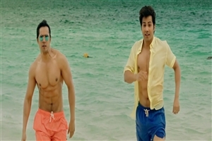 Judwaa 2 Hindi Movie HD Wallpaper
