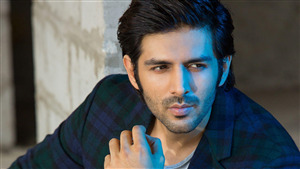 Kartik Aaryan HD Photo