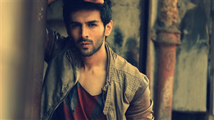 Popular Indian Actor Kartik Aaryan