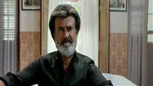 Rajinikanth in Kaala Film HD Wallpapers