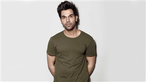 Rajkummar Rao HD Wallpaper