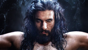Ranveer Singh 5K Photo