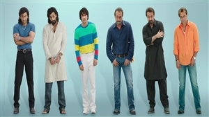 Sanju Film HD Wallpaper