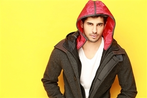 Sidharth Malhotra HD Wallpaper