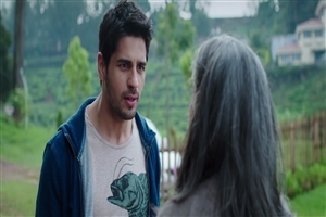 Sidharth Malhotra in Kapoor and Sons Bollywood Movie HD Wallpapers