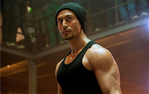 Tiger Shroff Indian Actor Pic