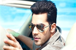 Varun Dhawan Bollywood Actor HD Wallpaper