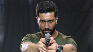 Vicky Kaushal Bollywood Hero Wallpaper