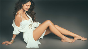 5K Image of Disha Patani