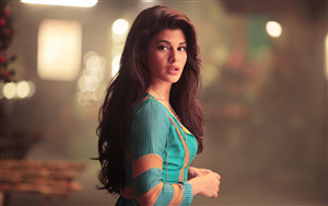 Actress Jacqueline Fernandez Photo