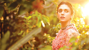 Aditi Rao Hydari Indian Actress HD Photo