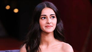 Ananya Panday Bollywood New Actress Photo