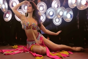 Baaghi 2 New Movie Song Ek Do Teen Actress Jacqueline Fernandez