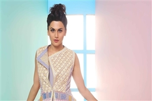Beautiful Actree Taapsee Pannu HD Photo