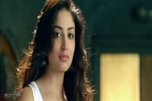 Beautiful Bollywood Actress Yami Gautam in Hindi Movie Badlapur Wallpaper