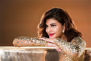Beautiful Jacqueline Fernandez Actress HD Photo