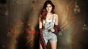 Beautiful Rhea Chakraborty Actress Photo