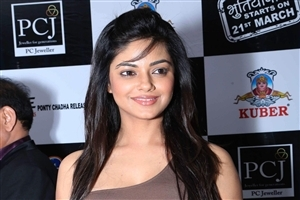 Bollywood Actress Meera Chopra HD Wallpapers